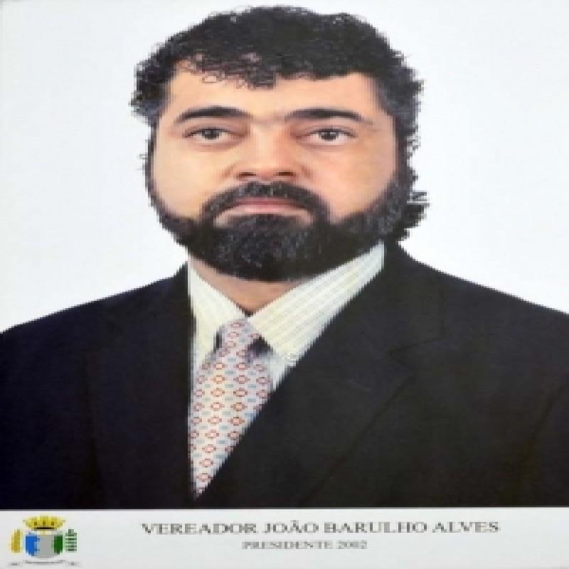 João Barulho Alves