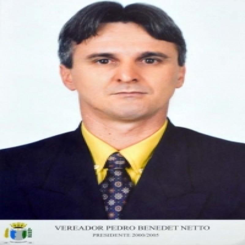 Pedro Benedet Netto