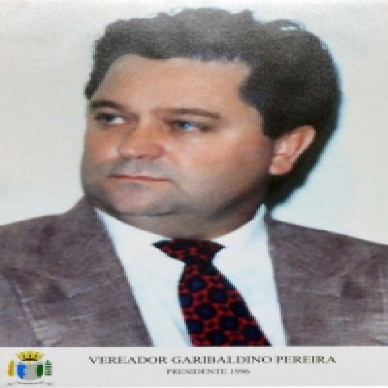 Garibaldino Pereira  (In Memorian)