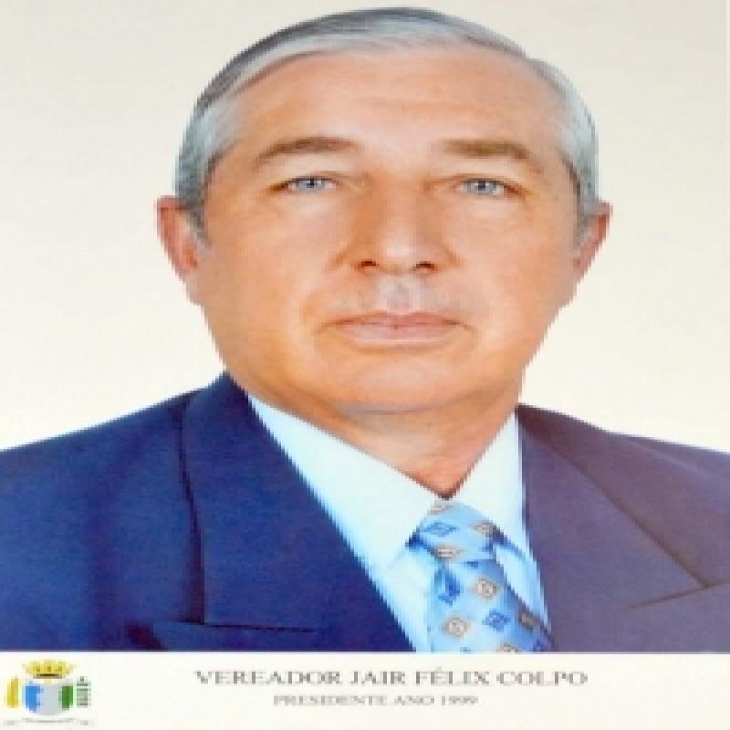 Jair Félix Colpo