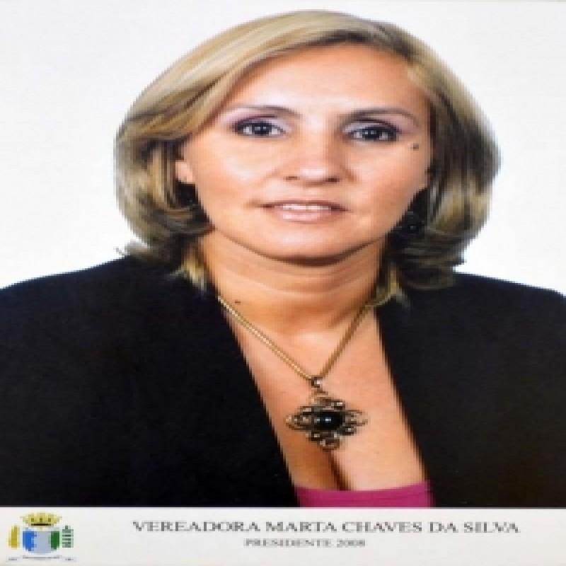 Marta Chaves da Silva