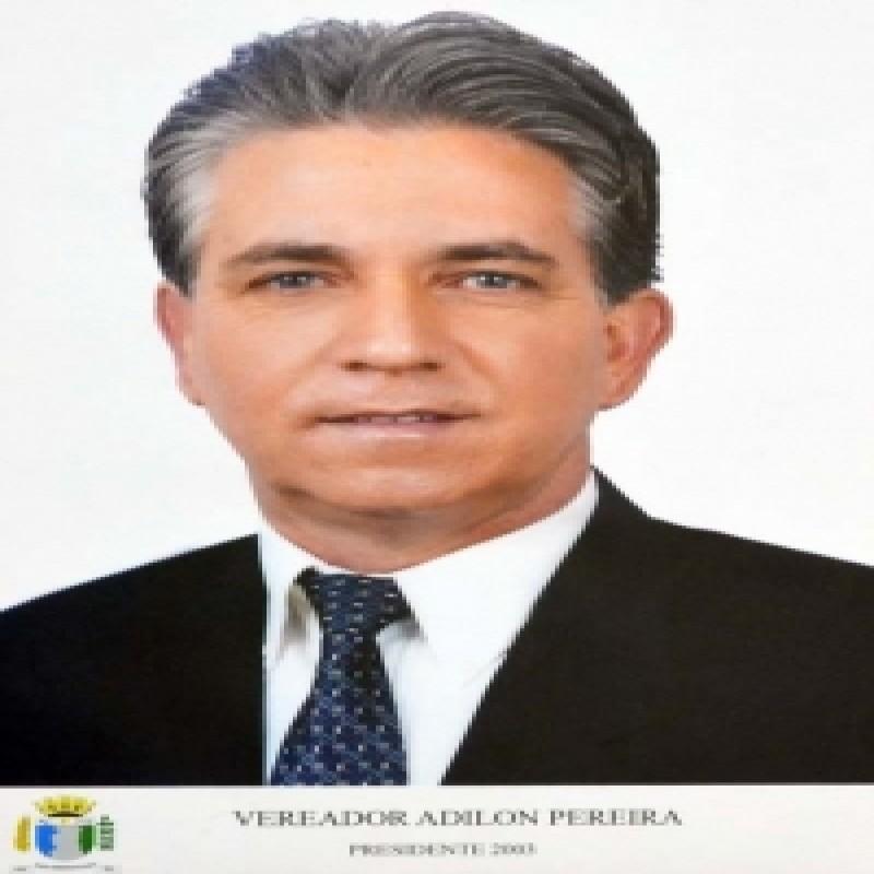 Adilon Pereira
