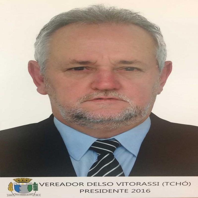 Delso Vitorassi