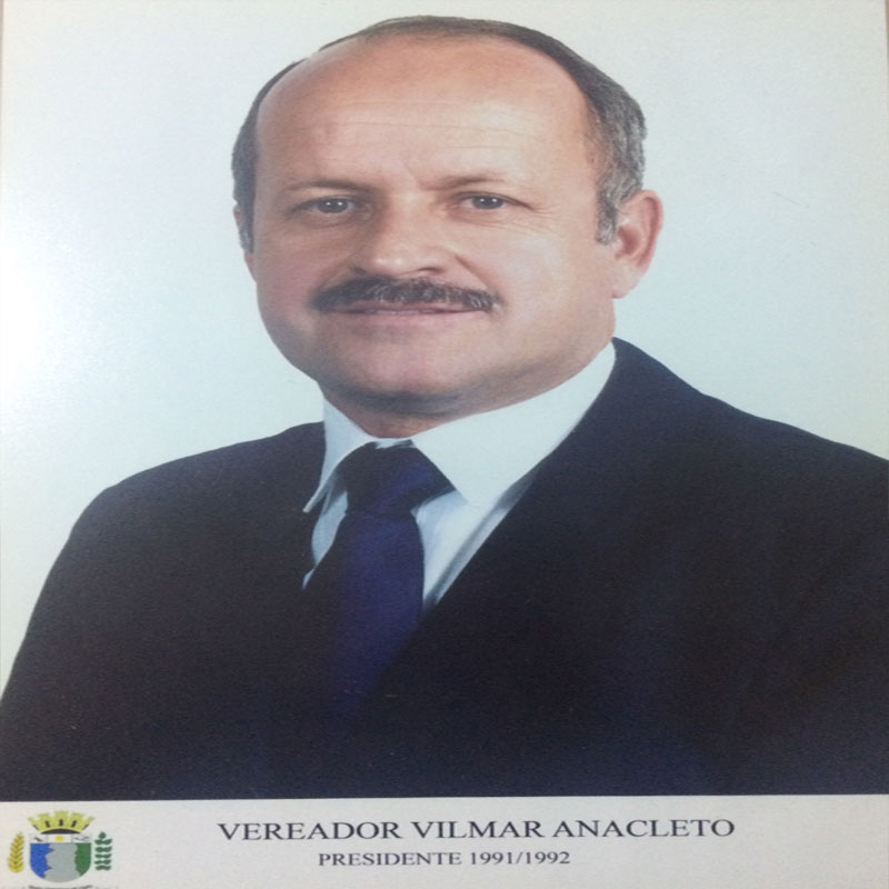 Vilmar Anacleto